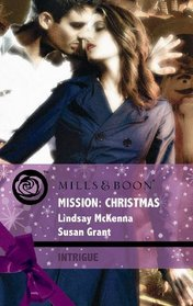 Mission Christmas (Intrigue)