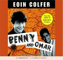 Benny And Omar - Library Edition