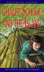 The Chalet School and the Island (The Chalet School Series)