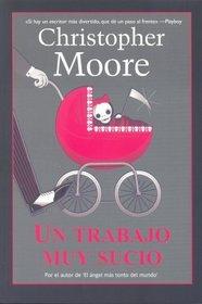 UN TRABAJO MUY SUCIO (Bestsellers) (Spanish Edition)