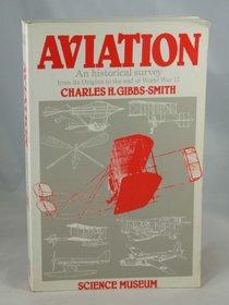 Aviation: An Historical Survey