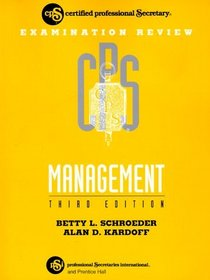 CPS Examination Review Management