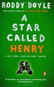 A Star Called Henry (Last Roundup, Bk 1)