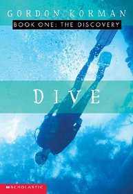 Discovery (Turtleback School & Library Binding Edition) (Dive Trilogy)