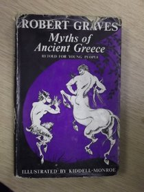 Myths of Ancient Greece