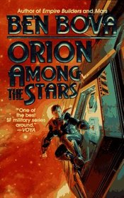 Orion Among the Stars (Orion, Bk 5)