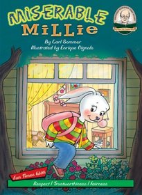 Miserable Millie with CD Read-Along (Another Sommer-Time Story)