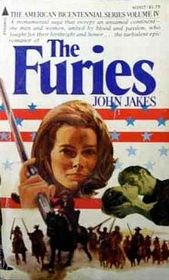 The Furies (Kent Family, Bk 4)