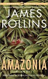 Amazonia : A Novel
