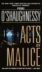 Acts of Malice (Nina Reilly, Bk 5)