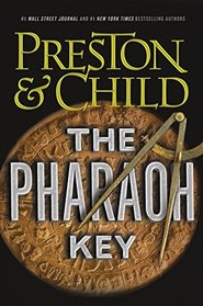 The Pharaoh Key (Gideon Crew, Bk 5)