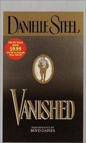 Vanished (Danielle Steel)