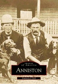 Anniston (Images of America)