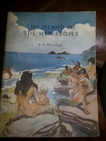 Griffin Pirate Stories: Island of the Mer-people