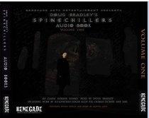 Doug Bradley's Spine Chillers: v. 1: Six Calssic Horror Stories