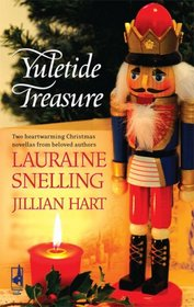Yuletide Treasure: The Finest Gift / A Blessed Season (Steeple Hill Historical Christmas Anthology)