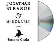 Jonathan Strange & Mr. Norrell (Audio CD) (Unabridged)