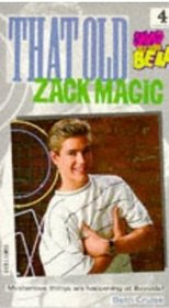 That Old Zack Magic (Saved by the Bell No7)