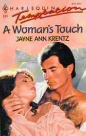 Woman's Touch (Temptation)