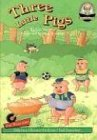 Three Little Pigs Read-Along with Cassette(s) (Another Sommer-Time Story)