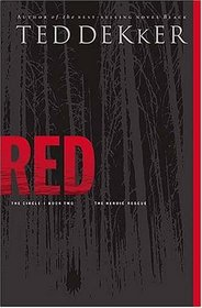 Red (The Circle, Book 2)