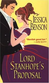 Lord Stanhope's Proposal