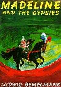 Madeline & the Gypsies