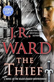 The Thief - Signed / Autographed Copy
