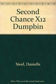 Second Chance X12 Dumpbin