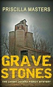 Grave Stones (Joanna Piercy, Bk 9)