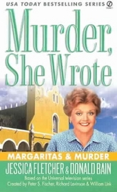 Margaritas and Murder (Murder, She Wrote, Bk 24)