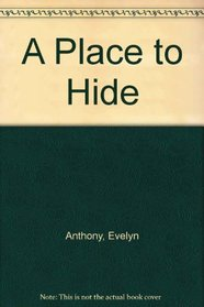 Place To Hide/a