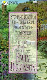 Fifty Poems of Emily Dickinson (Ultimate Classics)