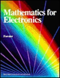Mathematics for Electronics (Basic Skills in Electricity and Electronics)