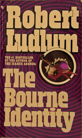 The Bourne Identity (Bourne, Bk 1)