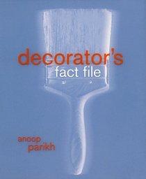 Decorators Fact File