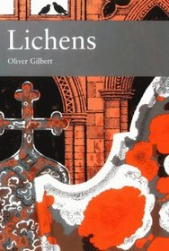 Lichens (New Naturalist)
