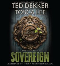 Sovereign (Books of Mortals)
