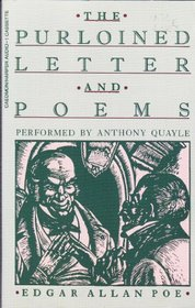 Purloined Letter and Poems