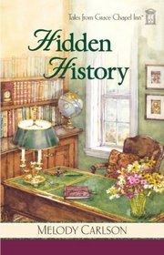 Hidden History (Tales from Grace Chapel Inn)