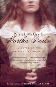 Martha Peake : A Novel of the Revolution (Vintage Contemporaries)