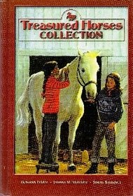 Treasured Horses Collection