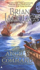The Angel's Command (Castaways of the Flying Dutchman, Bk 2)