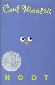 Hoot (Newbery Honor Book)
