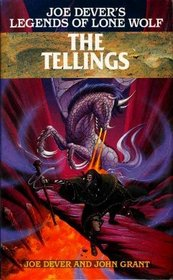 Legends of Lone Wolf # 9 the Tellings