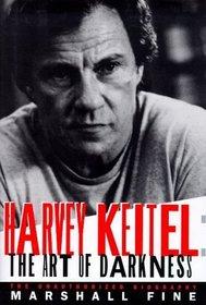 Harvey Keitel: The Art of Darkness
