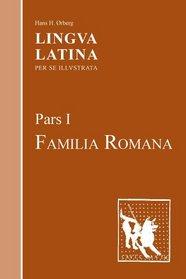Lingua Latina: Pars I: Familia Romana
