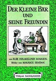 Der kleine B�r und seine Freundin (Bd. 3).