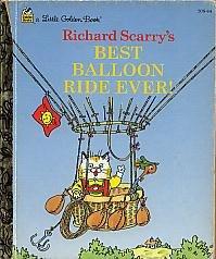 Best Balloon Ride Ever