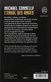 L'Envol DES Anges (French Edition)